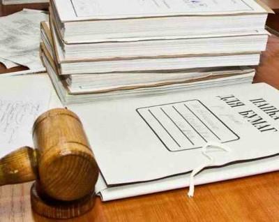 Понятие наказания в уголовном праве