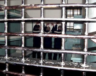 Какие бывают виды режимов отбывания наказания?
