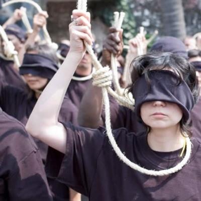 Почему отменили смертную казнь?