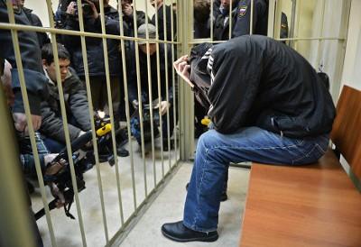 Срок ареста как уголовного наказания
