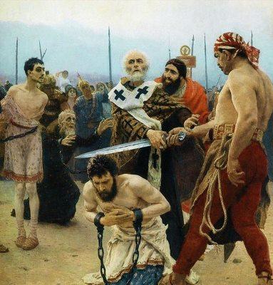 Какие есть проблемы связанные со смертной казнью?