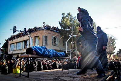 Общая информация об отмене смертной казни
