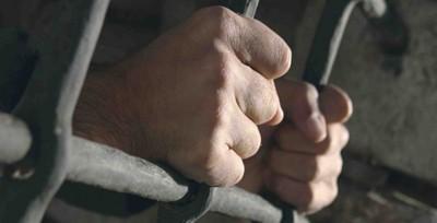 лишением свободы на срок от 8 до 20 лет
