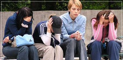 Проблемы доведения до самоубийства