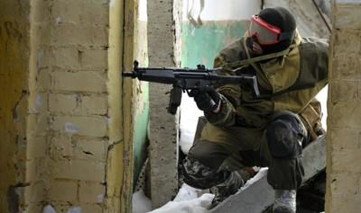подготовка и ведение войны