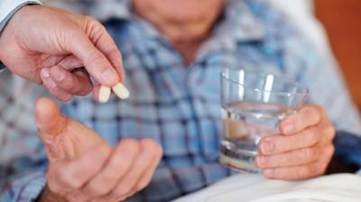 Неумышленная передозировка лекарства м
