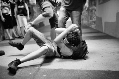 Вовлечение несовершеннолетних в преступление преследуется законом