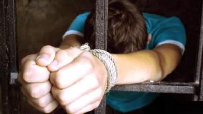 Судебная практика при похищении человека