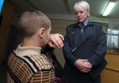 Основные мотивы вовлечения несовершеннолетнего в преступления