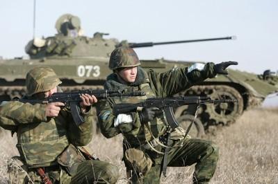 Понятие и виды наказания, назначаемых военнослужащим