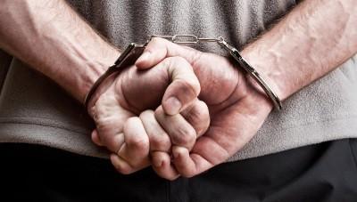 Арест за угрозу убийством