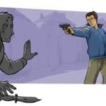 Превышение самооборо