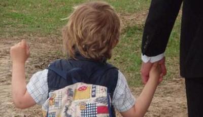 похищение детей из школ.
