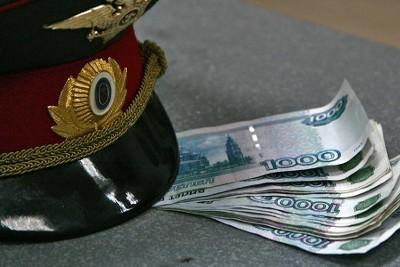 Статья предусмотренная за дачу взятки