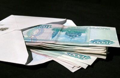 Что грозит за дачу взятки?
