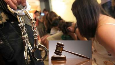 Каковы последствия преступлений против семьи и несовершеннолетних?