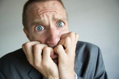 Как реагировать на шантаж