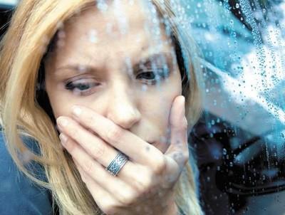 Шантаж приводит к психологическим травмам