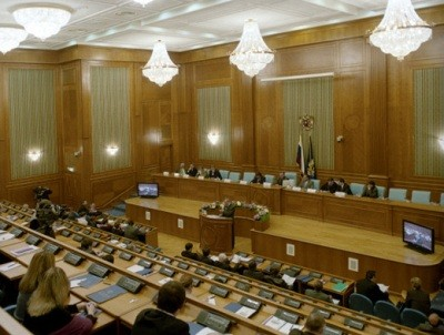 Понятие отказа в предоставлении информации счетной палате РФ