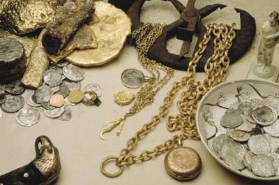 Какая статья УК РФ предусмотрена за хищение предметов имеющих особую ценность?