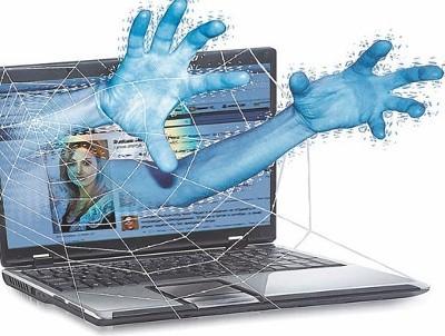 Чем опасен шантаж через интернет?