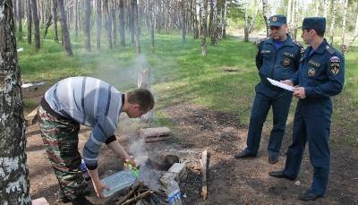 Когда нарушение правил противопожарной безопасности становится уголовным преступлением?