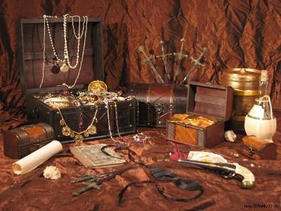 Какие мотивы и цели при хищении предметов имеющих особую ценность?