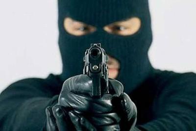 Разбойное преступление