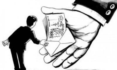 Особые случаи вымогательства со стороны чиновников