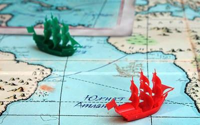 Пиратство - имущественный или физический вред
