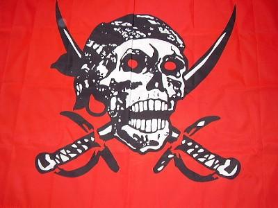 Отличие пиратства от разбоя