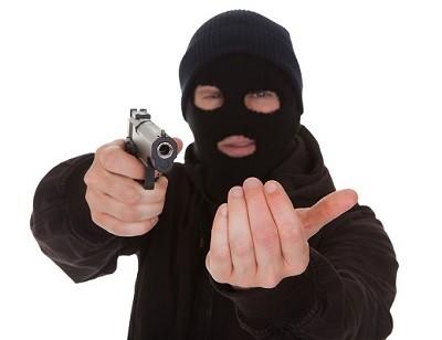 Как борются с бандитизмом?