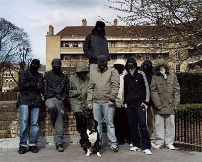 Бандитизм, состав преступления