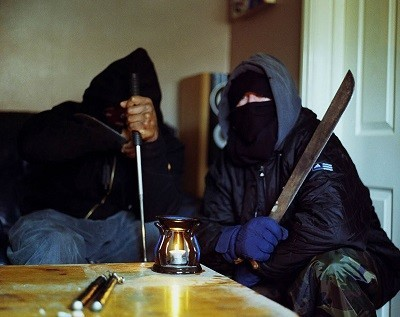 По каким признакам квалифицируется бандитизм?