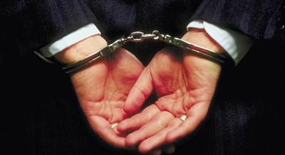 Уголовное наказание за кражу