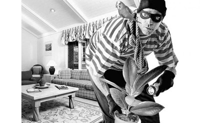 Доказательство кражи имущества