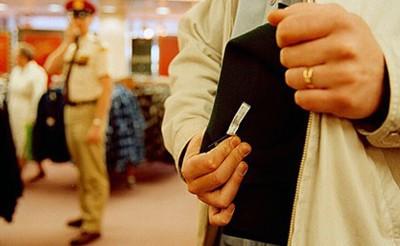 Кража в магазине: понятие