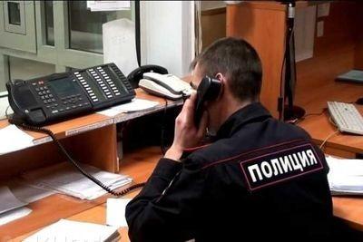 Заявление о краже телефона в полицию