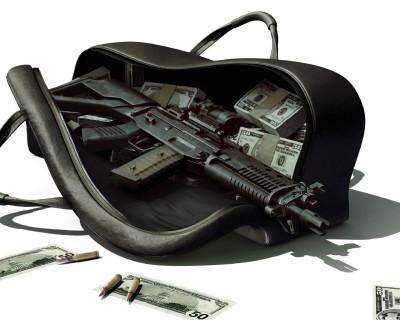 Судебные дела, связанные с бандитизмом