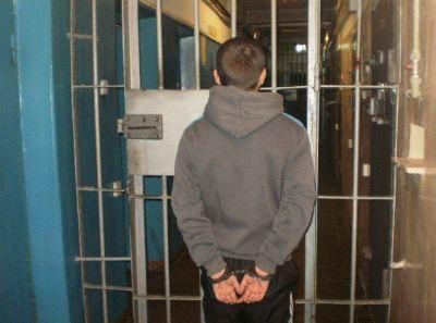 Какое наказание назначают несовершеннолетним?