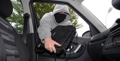 Пример кражи транспортного средства из судебной практики