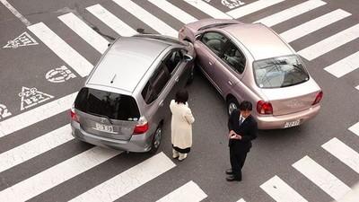 Мошенничество со страховкой, схема угона автомобиля