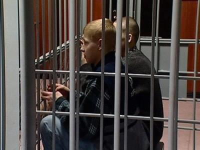 Уголовное наказание несовершеннолетних