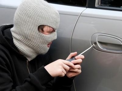 Ответственность за кражу машины