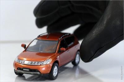 Понятие кражи транспортного средства