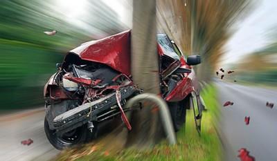 Мошенничество в сфрере автострахования