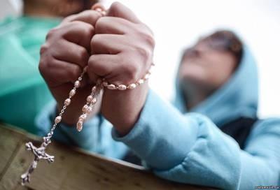 Оскорбление чувств верующих