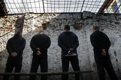 Заключенным разрешено