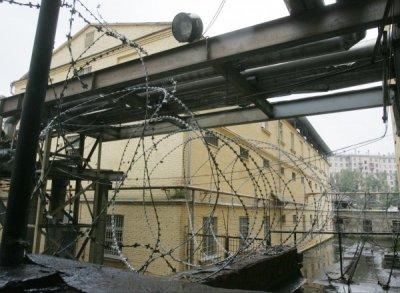 Побеги из тюрьмы