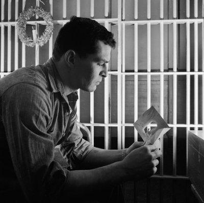 Как отправить письмо в данную тюрьму